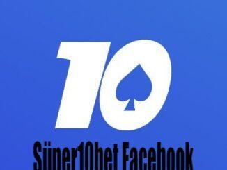 Süper10bet Facebook