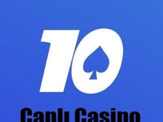 Süper10bet Canlı Casino